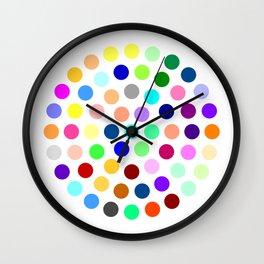 secobarbital Wall Clock