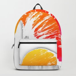 Intimate Backpack