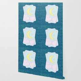 Night Light Cards Wallpaper