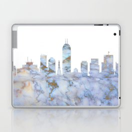 Indianapolis Indiana Skyline Laptop & iPad Skin