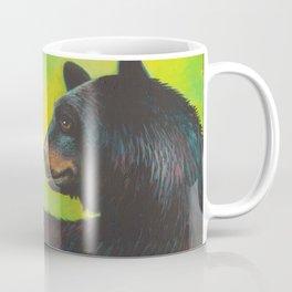 The Negotiation by Robyne Coffee Mug