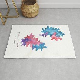 Matisse Inspired | Becoming Series || Romeo & Juliet Rug