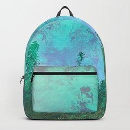 Kitch-iti-Kipi: Heaven's Mirror Backpack