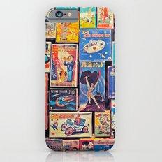 Toy Warp iPhone 6 Slim Case