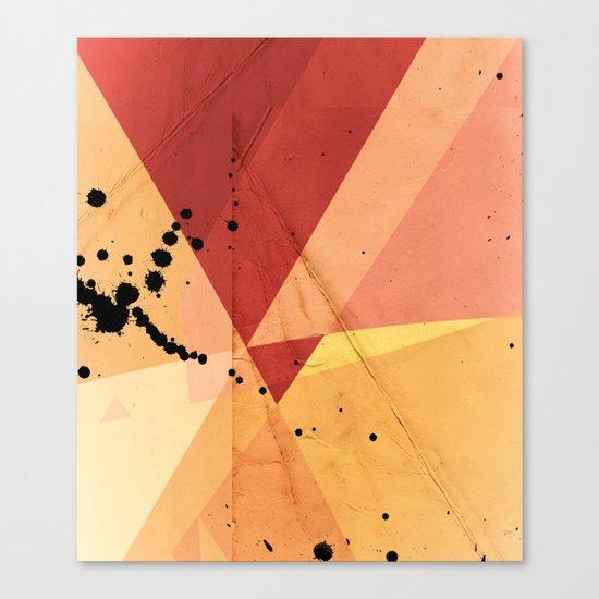 nice try Canvas Print