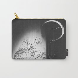 Truth Seekers Only Carry-All Pouch