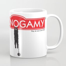 Monogamy Coffee Mug
