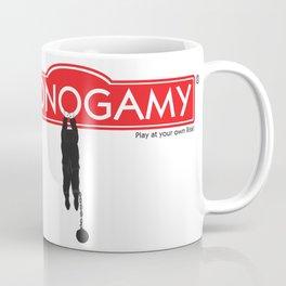 Monogamy Coffee Mug