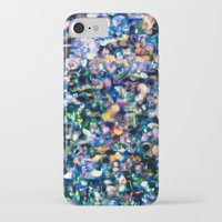 sparkle iPhone & iPod Cases featuring Sparkle by Stephen Linhart