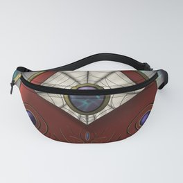 The Hand of Fate Fanny Pack