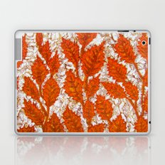 Happy autumn II Laptop & iPad Skin