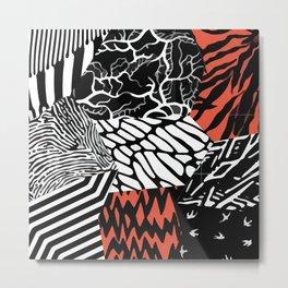 Blurryface Metal Print