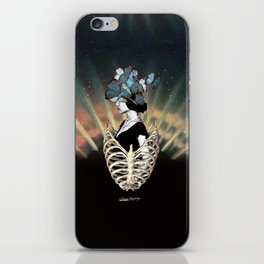 strictly rule... iPhone Skin