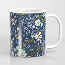 Speedwell Coffee Mug