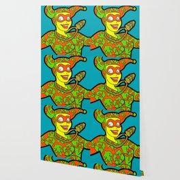 Puddin' A-Go-Go Wallpaper