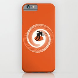 Vertigo a GoGo iPhone Case
