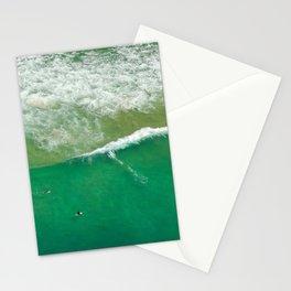 Surfing Day V Stationery Cards