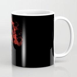 Jungle Hunter Coffee Mug
