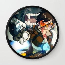Tracer Wall Clock