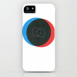 Reverb iPhone Case