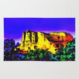 Sedona, Arizona Rug
