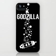 GODZILLA Slim Case iPhone (5, 5s)