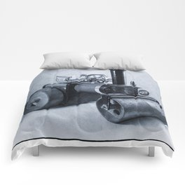 Mamod Roller  Comforters
