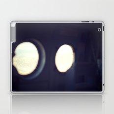 Jet Plane Laptop & iPad Skin