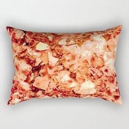 Amber Rectangular Pillow