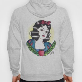 Fairest of them all... Hoody