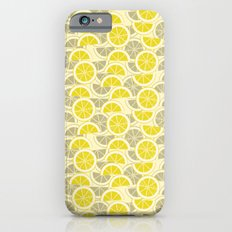 lemonade iPhone 6s Slim Case