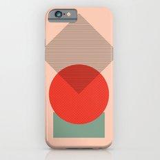 Cirkel is my friend V1 iPhone 6s Slim Case