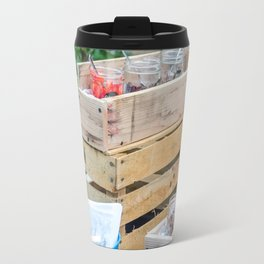 Love is Sweet Travel Mug