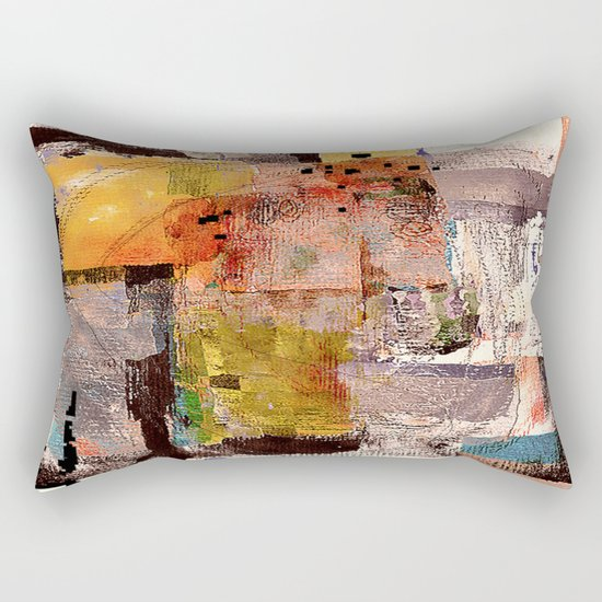 Inneneinrichtung Rectangular Pillow