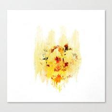 Still Spring Canvas Print