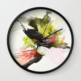 Day 87 Wall Clock