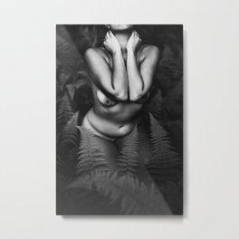 FIGURE 0005 Metal Print