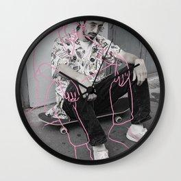 Lomepal vintage Wall Clock