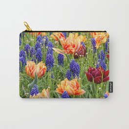 spring messengers Carry-All Pouch