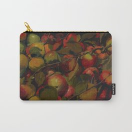 Apple Harvest Carry-All Pouch
