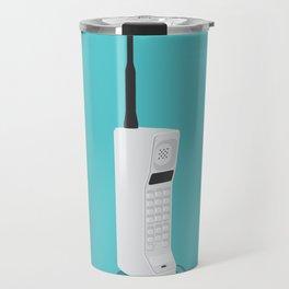 Motorola Dynatac Travel Mug