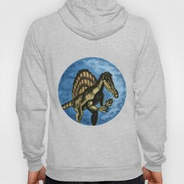 Spinosaurus Hoody