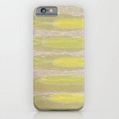 WILD WOOD  iPhone 6s Slim Case