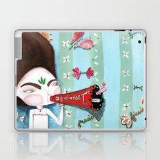 Ta Laptop & iPad Skin