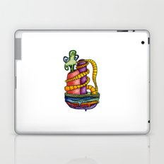 Pining Vine Laptop & iPad Skin