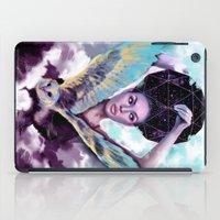 journey iPad Cases featuring Journey by Slaveika Aladjova