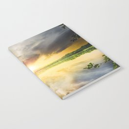 Peekaboo II Notebook