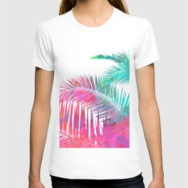 Palms Explosion T-shirt