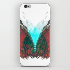 fy1 iPhone & iPod Skin