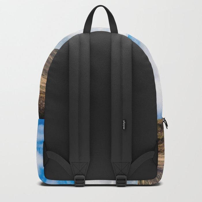 Rolling Irish Hills Backpack